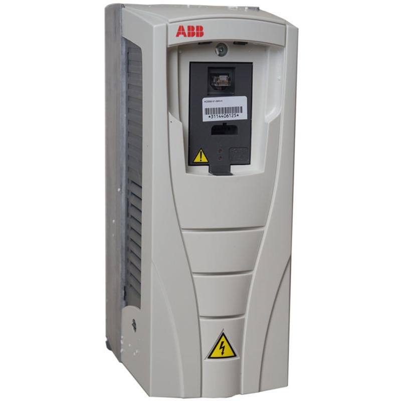 abb acs510变频器