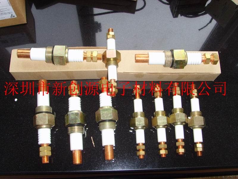 大功率压缩机专用密封接线柱