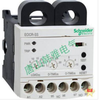 EOCRSS-60NV7原装进口继电器 施耐德,韩国三和,韩国SAMWHA,电子式继电器,EOCR-SS