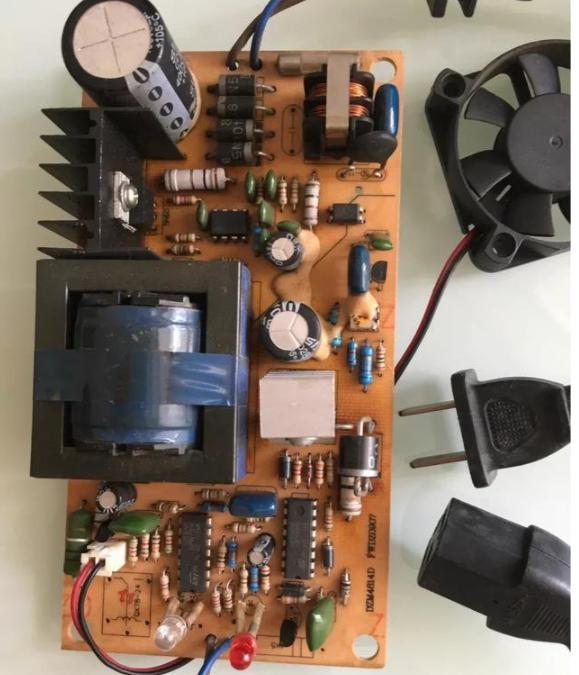 【工控】电动车48V的充电器可以给60V的电瓶充电吗?