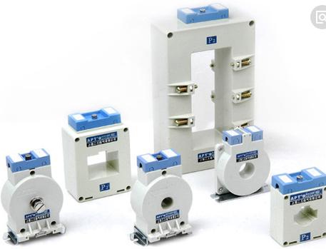 电流互感器的安装使用及接线检查