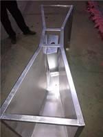 巴式计量槽巴歇尔槽   不锈钢巴歇尔槽  玻璃钢巴歇尔槽  巴歇尔计量槽