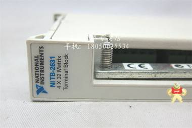 National Instruments TB-2631