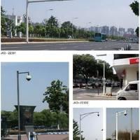 扬州监控杆电缆