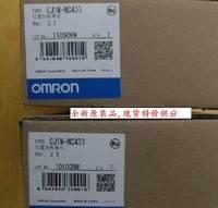 OMRON  特价CPU   CJ1W-NC433 大特价