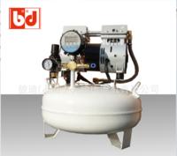 彼迪无油静音空压机 BD(W)550W-18L高压无油静音空压机
