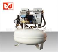 彼迪无油静音空压机 BD750W教学专用静音空压机 超静音 厂家直销
