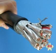 阻燃屏蔽控制电缆ZR-KYJVP3