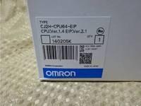 欧姆龙CJ2H-CPU64-EIP