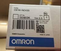 特价供应欧姆龙CS1W-NC433