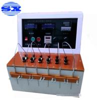 多功能温升测试仪40A60A100A插头年温升试验装置上海现货供应