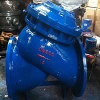 DY200X多功能水泵控制阀 三科阀门