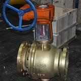 QY347F氧氣球閥 三科閥門