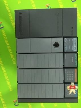 二手 美国 AB 罗克韦尔 SLC500 1746-A13/B 9新