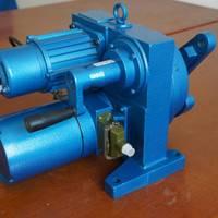 DKJ系列电动执行器DKJ-4100BM