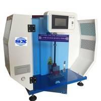 塑料 简支梁冲击性能的测定仪 带打印功能 浙江现货供应