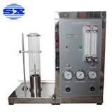 数显氧指数测试仪 表盘式氧指数仪塑料实验设备供应商