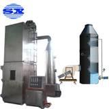 电线电缆标准成束燃烧试验机 上海成束燃烧试验装置厂家供应品质保证