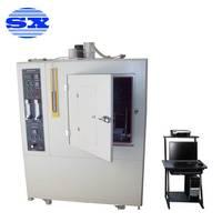塑料烟密度测试仪,塑料薄膜发烟性能检测设备上海斯玄价格优惠