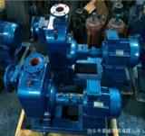 25ZW8-15污水泵厂家供污水泵 无堵塞排污泵