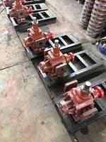 批发供应滑片泵50YPB-12滑片泵 移动防爆滑片泵2016新型