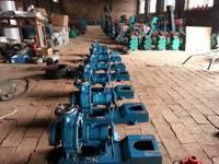 供应RY65-40-200A风冷式热油泵 高温泵