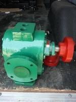 LQB5-0.8沥青保温齿轮泵-1500元,保温泵
