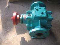 河北沧州LQB10-0.36沥青泵  保温沥青泵 保温齿轮泵