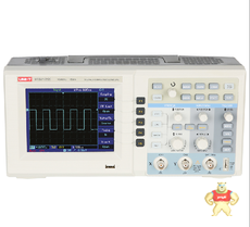 UTD2102CE100MHz-1GS/s