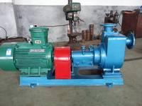 供应CYZ80-17型自吸式离心油泵 自吸泵