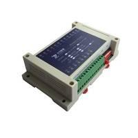 大为智通 dw-j51-8 plc无线io 堆取料机无线 码头开关信号传输 移动小车控制