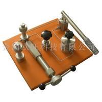 YFY-60R台式压力校验台 0~60Mpa液压压力校验台/校验仪表压力源
