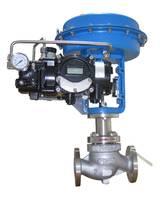 气动小口径单座调节阀(DN20/DN25)