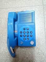 专业生产KTH135矿用防爆电话、防爆电话机  防爆电话 抗噪音