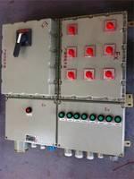 BXX防爆动力检修箱 BXX51-6K防爆检修电源箱