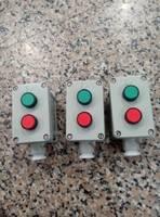 供应LA53-2防爆控制按钮 防水、防尘 LA53-2A推荐防爆控制按钮
