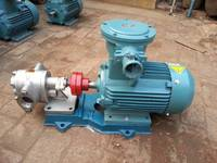 河北沧州供应KCB-83.3齿轮油泵 不锈钢齿轮泵 小型 泰盛泵业