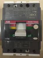 ABB空气开关T2S 160 TMD R160 FFCL 3P固定式 塑料外壳式断路器 热磁脱扣