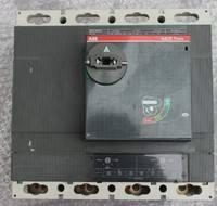 ABB空气开关T6N 630 TMA R630 FF 3P固定式 塑料外壳式断路器 热磁脱扣