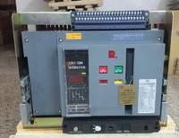 现货常熟 万能式断路器CW1-3200M/3P 3200A 3极 固定式AC220V 380V