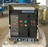 现货 上海人民电器厂 智能型万能式断路器RMW1-2000/4P 2000A 抽屉式AC220V 380V