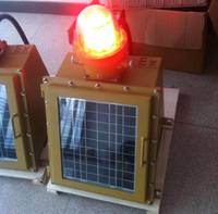 BSZD-40W太阳能防爆航空障碍灯