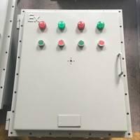 钢板防爆控制箱