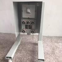 移动式防爆电源插座箱