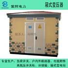 高压环网型开关柜  共箱式XGN66-12高压环网柜厂家