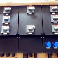 BXS8030防爆防腐检修电源插座箱