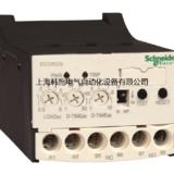 施耐德EOCR(原韩国三和)EOCR-DS1(T)电子式电动机保护器