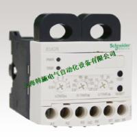 施耐德EOCR(原韩国三和)EUCR-60S自动复位电子式电动机保护器 施耐德 三和EOCR株式会社
