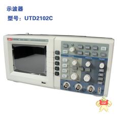 UTD2102C100M500MS/s