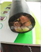 上海超帆品牌 拖链电缆 柔性推荐舞台组合电线电缆批发